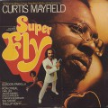 O.S.T.(Curtis Mayfield) / Super Fly