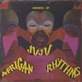 Oneness Of Ju Ju / African Rhythms