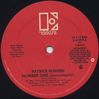 Patrice Rushen Breakout