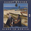 Randy Weston / Blues To Africa-1