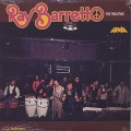 Ray Barretto / The Message