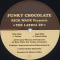 Rick Wade / The Latina EP