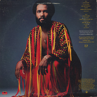 Roy Ayers / Let's Do It back