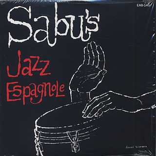 Sabu Martinez And His Jazz-Espagnole / Sabu's Jazz Espagnole front