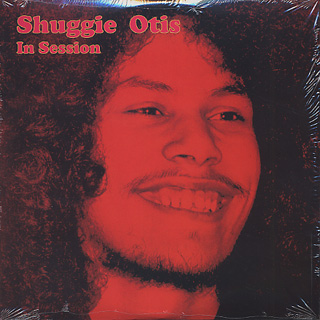 Shuggie Otis Inspiration Information Island Letter