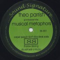 Theo Parrish / Musical Metaphors