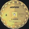 XL Middleton / Psychic (Egyptian Lover Remix)