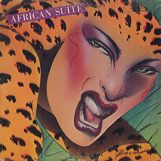 African Suite / S.T.