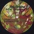 Aril Brikha / Art Of Vengeance EP