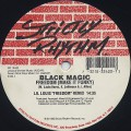 Black Magic / Freedom (Make It Funky) (The Remixes)-1