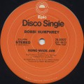 Bobbi Humphrey / Home-Made Jam c/w Sunset Burgundy