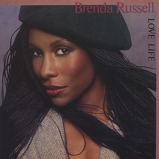Brenda Russell / Love Life front