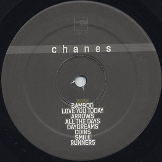 Chanes / Chanes label