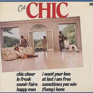 Chic / C'est Chic