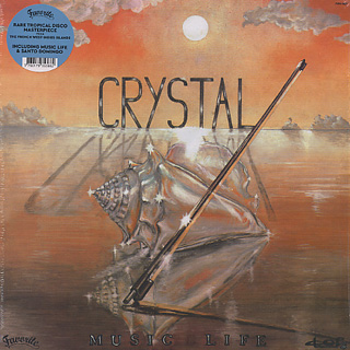 Crystal / Music Life front
