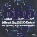 DJ K-Katsu / Digital Disco Dept