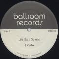 David Benoit / Life Like A Samba c/w Azoto / San Salvador
