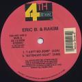 Eric B. & Rakim / I Ain't No Joke (12