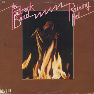 Fatback Band / Raising Hell