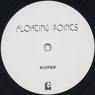 Floating Points / Kuiper label