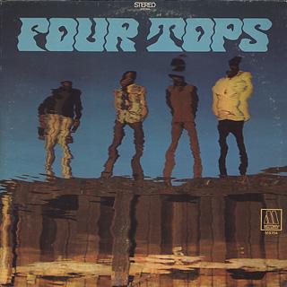 Four Tops / Still Waters Run Deep