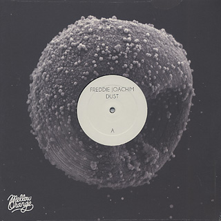 Freddie Joachim / Dust (Extended Edition) front