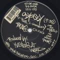 Freestyle Orchestra / Odyssey c/w I'm Ready