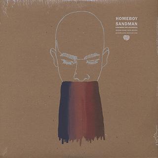 Homeboy Sandman / Kindness For Weakness
