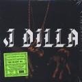 J Dilla / The Diary (Instrumentals)