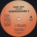 Kenny 'Dope' Presents Powerhouse / 3