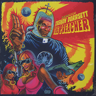 Kool Keith Presents Tashan Dorresett / The Preacher