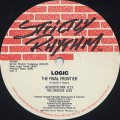 Logic / The Final Frontier c/w The Warning