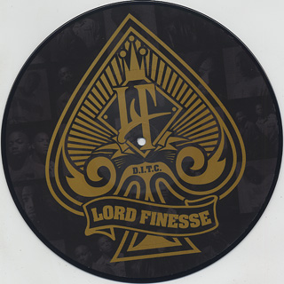 Lord Finesse / Keep The Crowd Listening (DJ Premier Remix) back