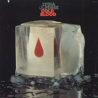 Lydia Pense & Cold Blood / S.T.
