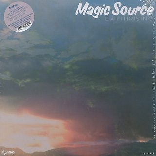 Magic Source / Earthrising front
