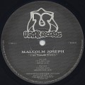 Malcolm Joseph / I'm Your Eyes