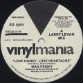 Man Friday / Love Honey, Love Heartache