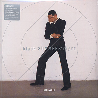 Maxwell / blackSUMMERS'night (2LP)