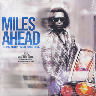Miles Davis / Miles Ahead (Original Motion Picture Soundtrack)
