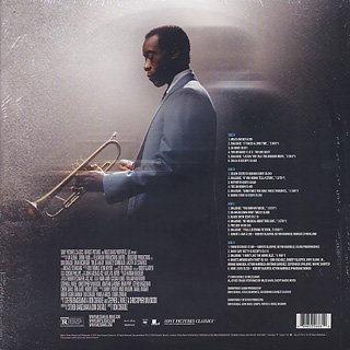 Miles Davis / Miles Ahead (Original Motion Picture Soundtrack) back