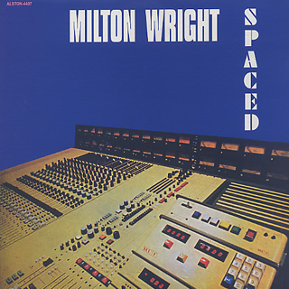 Milton Wright / Spaced front