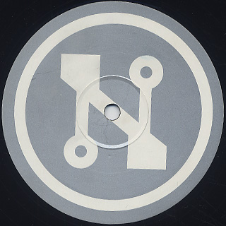 Rhythim Is Rhythim / Reese & Santonio / Network Retro #1 - Back 2 Back Classics label