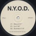 Rolling Stones / Yoko Ono / David Byrne / N.Y.O.D.