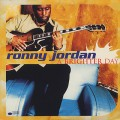 Ronny Jordan / A Brighter Day