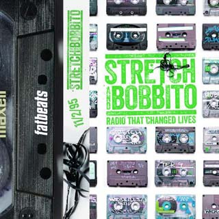 Stretch And Bobbito / Radio That Changed Lives - 11/02/95 back