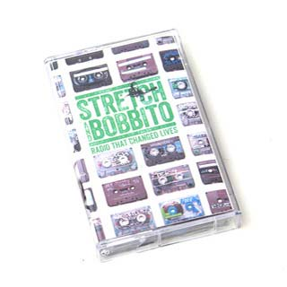 Stretch And Bobbito / Radio That Changed Lives - 11/02/95 front
