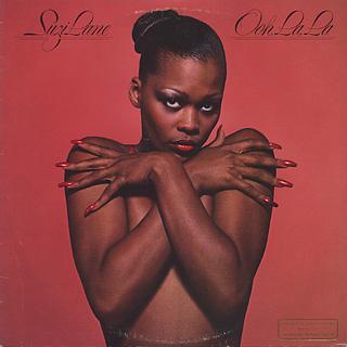 Suzi Lane / Ooh La La
