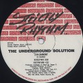 Underground Solution / Luv Dancin'