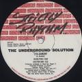 Underground Solution / Luv Dancin'-1
