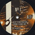 Jerome Sydenham And Kerri Chandler / №1 - Deep Penetration-1